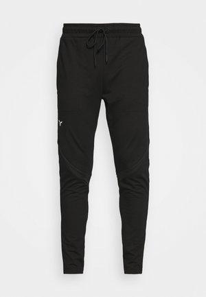LIMITLESS JOGGERS - Pantalon de survêtement - black