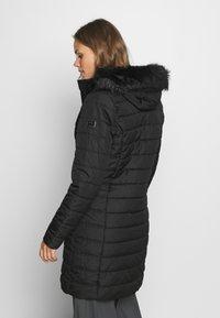 Regatta - FRITHA - Zimní kabát - black - 2