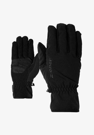 LIMPORT - Gloves - black