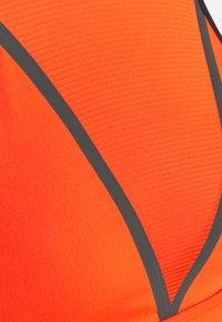 adidas Performance - MEDIUM  BRA - Sports-BH'er med medium støtte - actora - 2