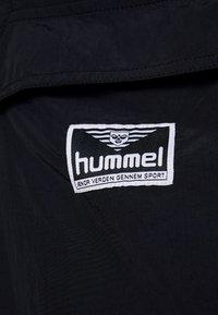 Hummel Hive - CALISTA - Windbreaker - black - 6