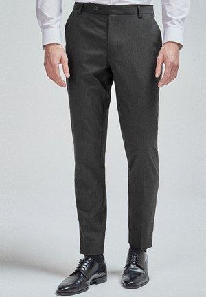 Puvunhousut - grey