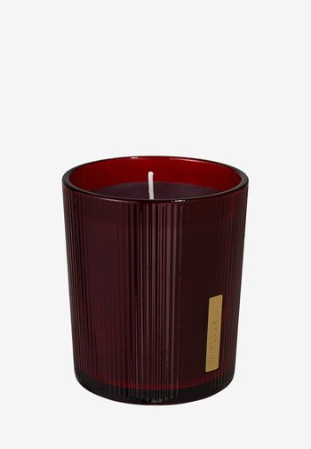THE RITUAL OF AYURVEDA SCENTED CANDLE - Scented candle - -