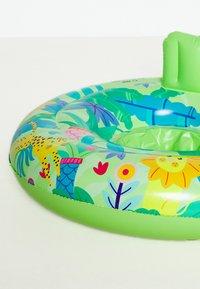 Sunnylife - BABY SWIM SEAT - Speelgoed - green - 2