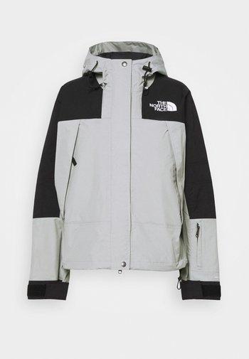 KARAKORAM DRYVENT JACKET - Light jacket - wrought iron