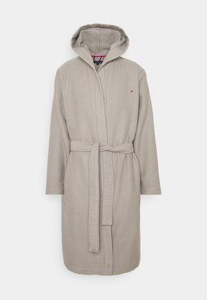 ORIGINAL BATHROBE - Dressing gown - grey