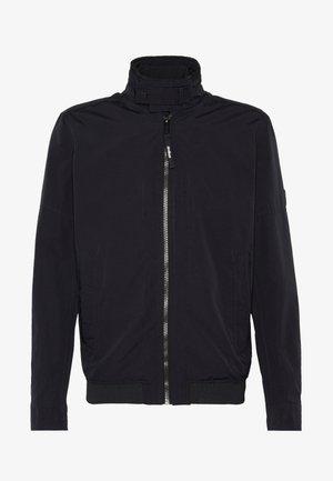 LECCE - Summer jacket - dark blue