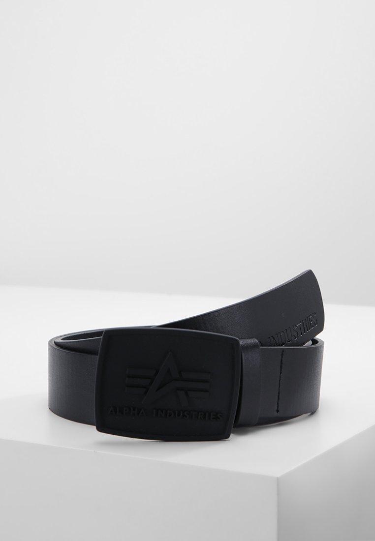 Donna ALL BLACK BELT - Cintura