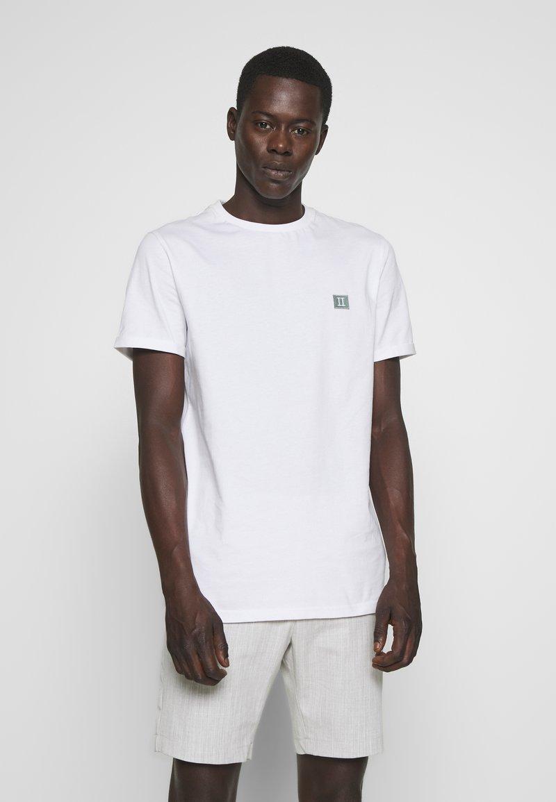 Les Deux - PIECE - T-Shirt basic - white