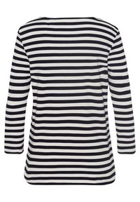 BRAX - STYLE BONNIE - Long sleeved top - navy - 6