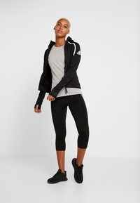 adidas Performance - ZNE - Sportovní bunda - black - 1