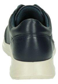 ECCO - FLEXURE RUNNER - Sneaker low - blauw - 3