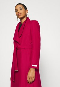 Ted Baker - ROSE - Classic coat - red - 4