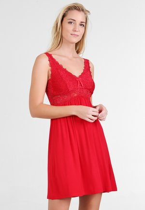 Nightie - tango red