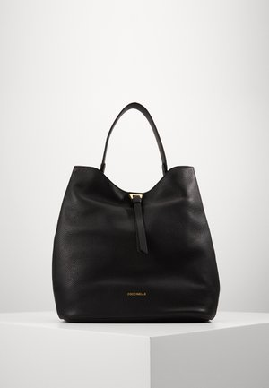 JOYFUL - Shopping bag - noir