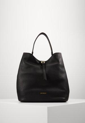 JOYFUL - Shopping Bag - noir