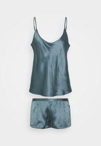 La Perla - SHORT PAJAMAS - Pyjama set - light blue - 6