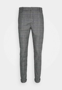 PANTALONE GAUBERT - Trousers - grey