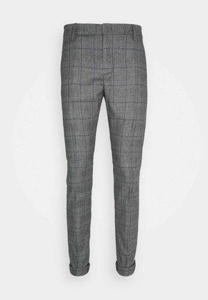 PANTALONE GAUBERT - Trousers - grey