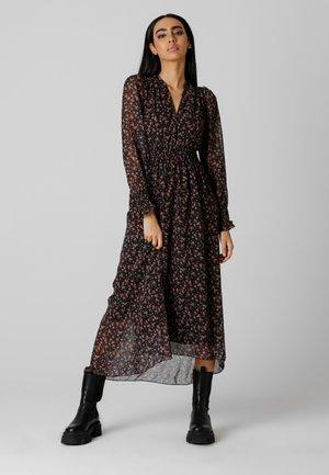 CAROLINA - Day dress - schwarz