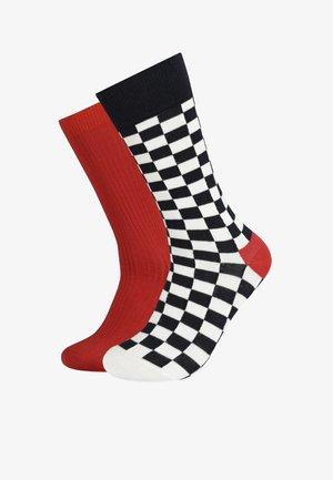 Socks - multi