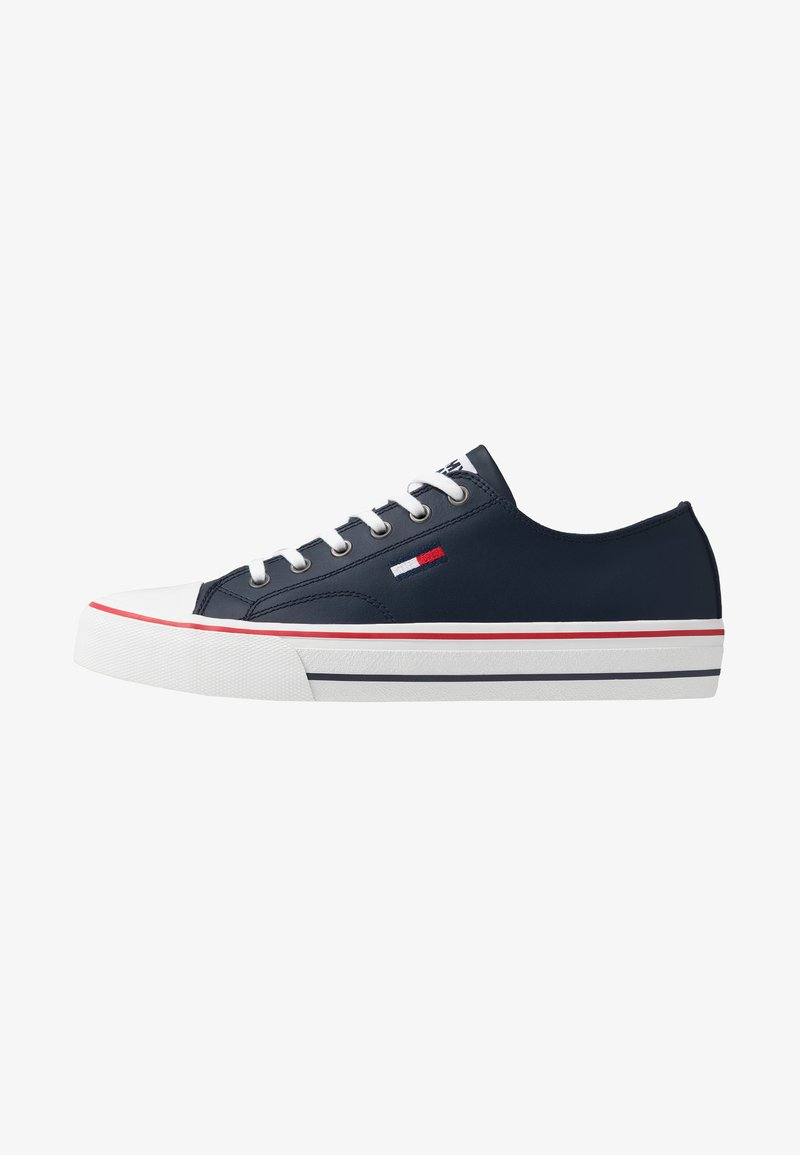 Tommy Jeans - CITY  - Trainers - blue