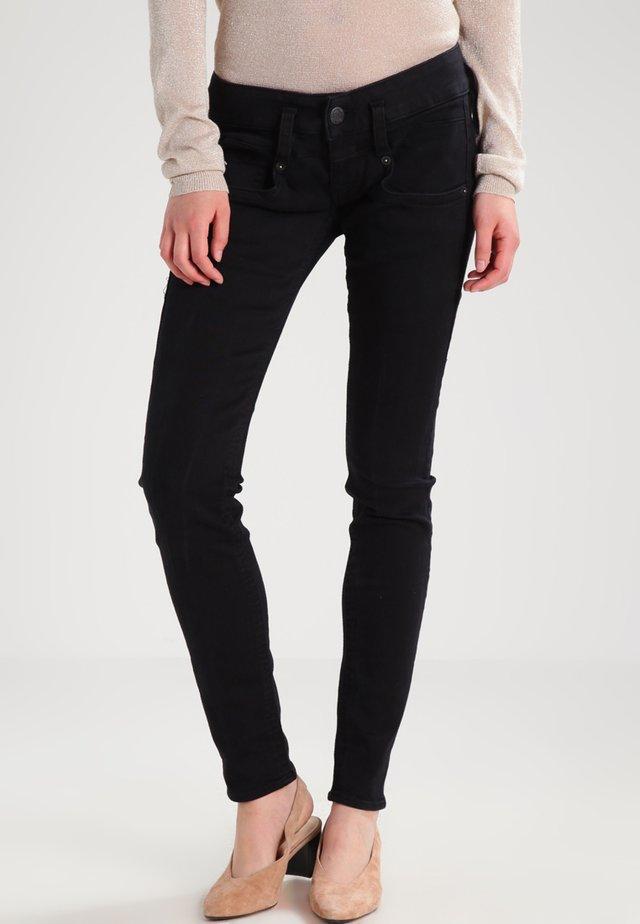 PITCH - Slim fit jeans - tempest
