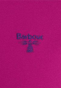 Barbour Beacon - Piké - cerise - 2