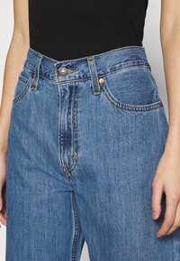 Levi's® - DAD JEAN - Jean droit - blue - 4