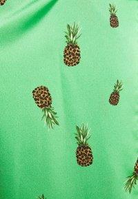 Never Fully Dressed - SUMMER RAINBOW JASPRE - Wrap skirt - green - 8