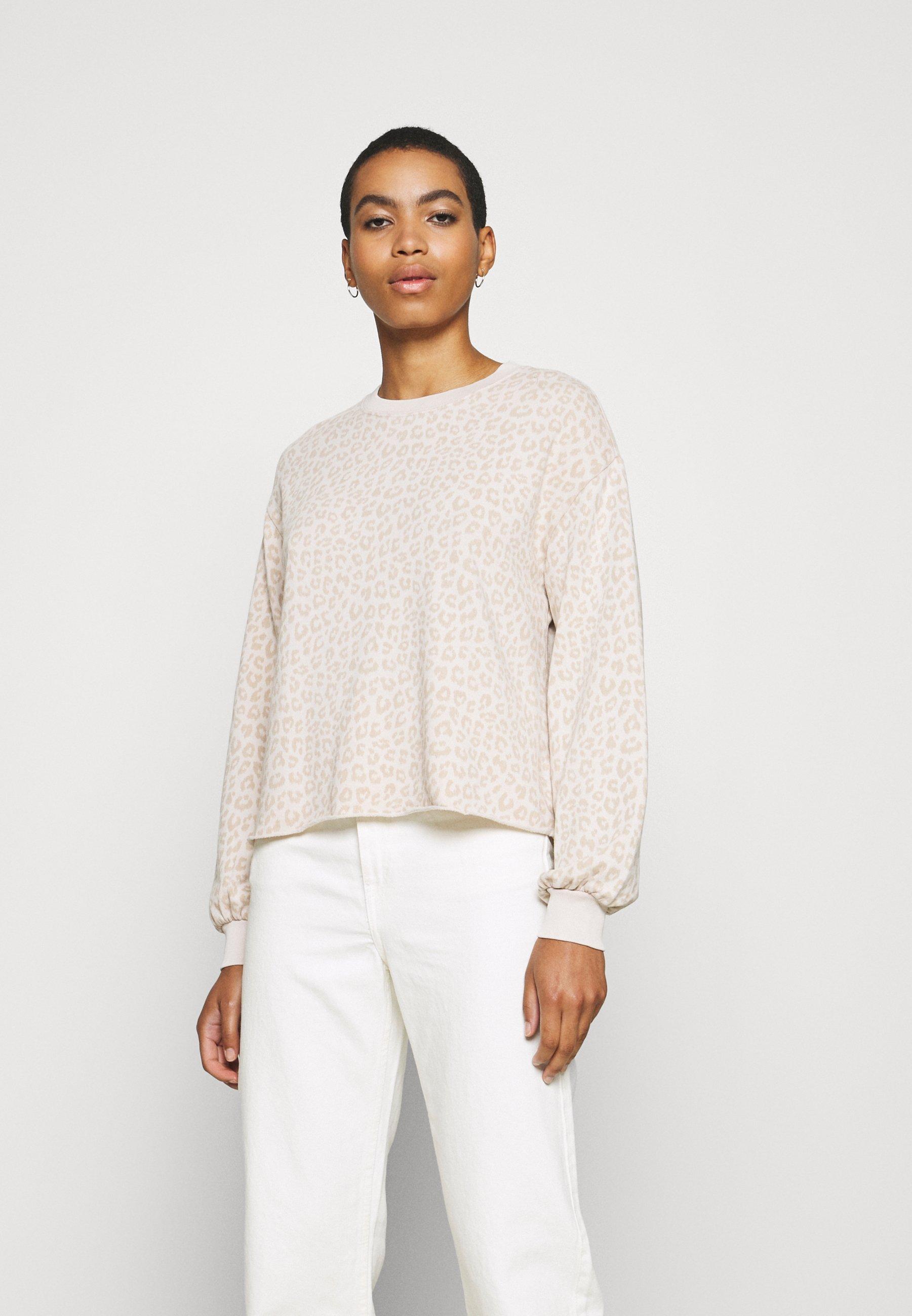 Women RAW EDGE FASH - Sweatshirt
