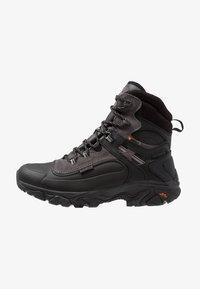 Hi-Tec - RAVUS CHILL 200 WP - Winter boots - charcoal/black - 0