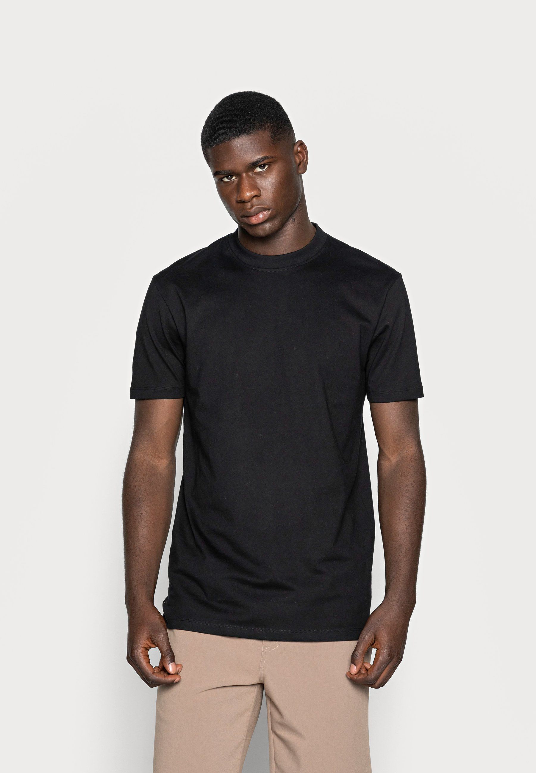 Herrer AARHUS - T-shirts basic