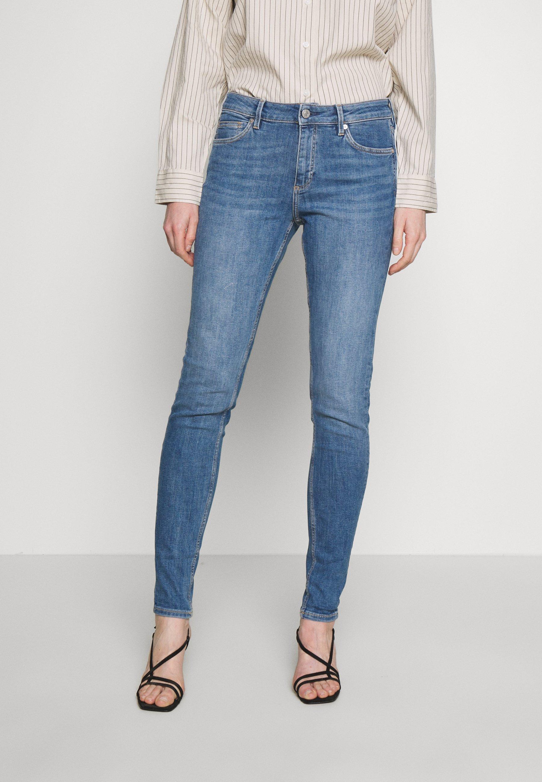 Femme LANG - Jeans Skinny