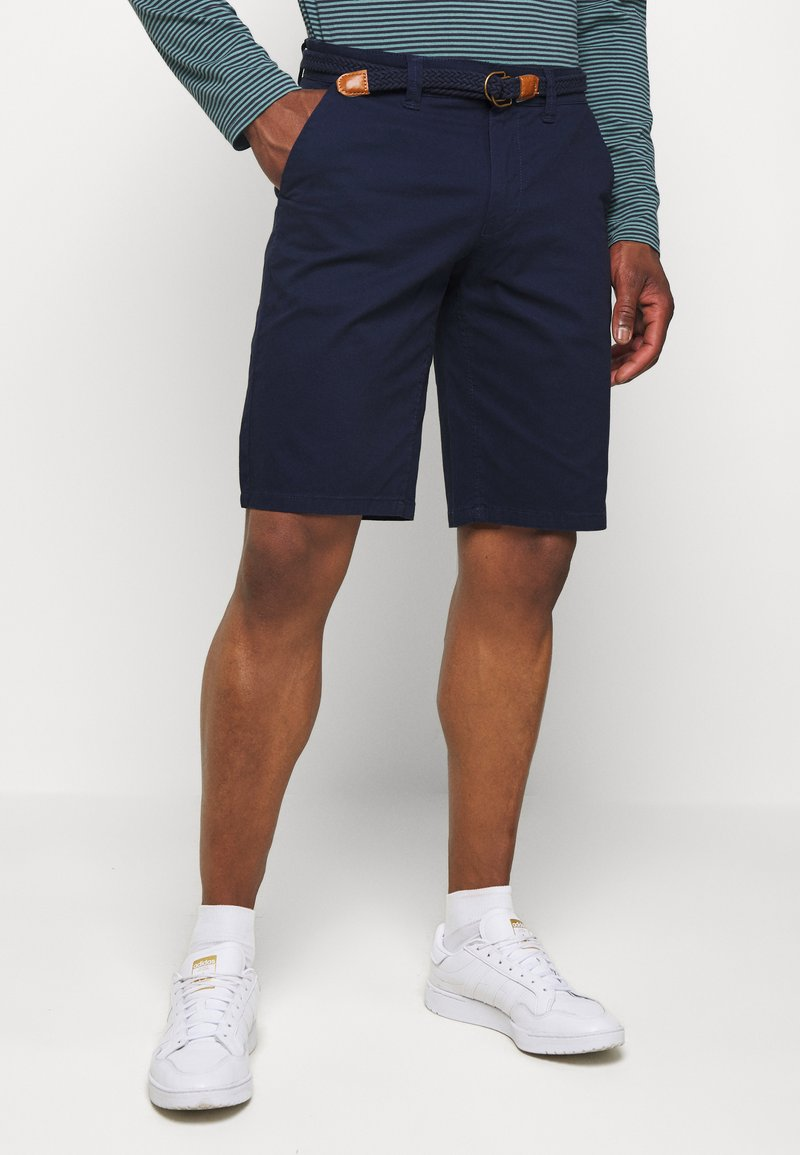 Only & Sons - ONSWILL CHINO  - Shorts - dress blues