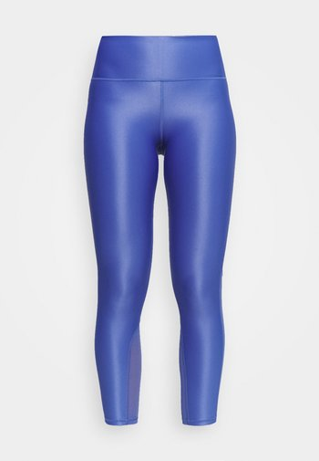 ISO CHILL ANKLE LEG - Tights - starlight