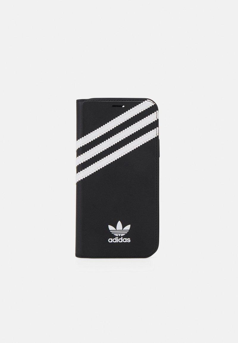 adidas Originals - Obal na telefon - black/white