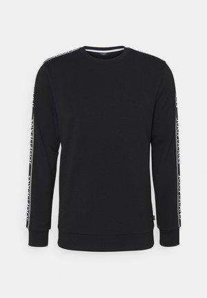 ARAMOS - Long sleeved top - black