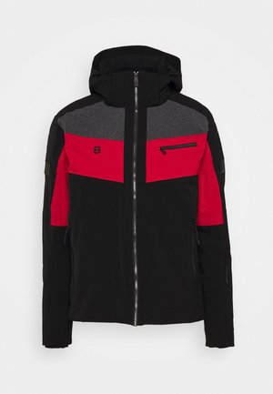 FLEMING JACKET - Ski jacket - black