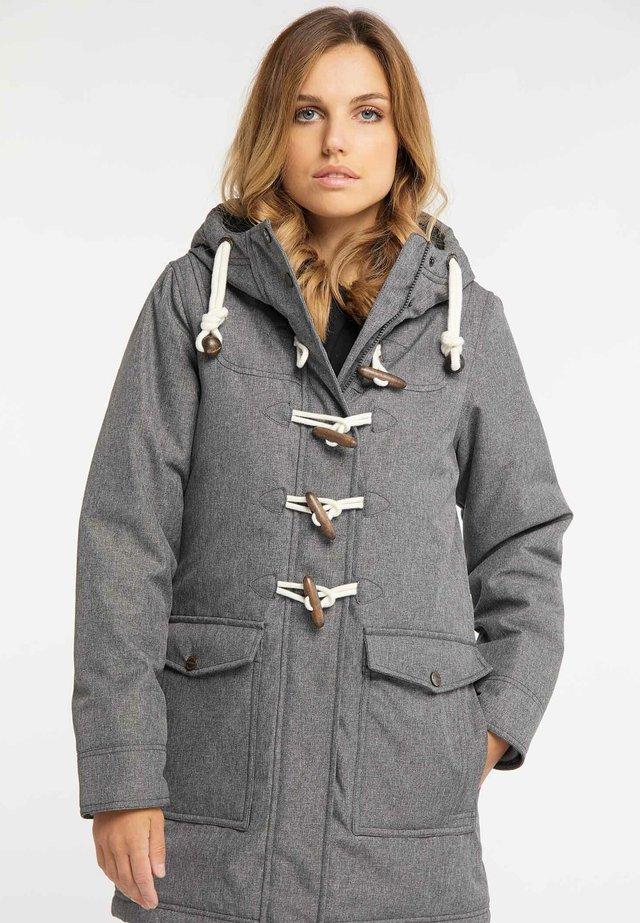 Veste d'hiver - grey melange