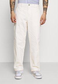 Obey Clothing - MARSHALL PANT - Chinot - sago - 0