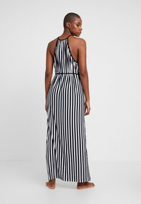 Freya - BEACH MAXI DRESS - Vestido largo - black - 2
