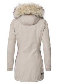 Navahoo - Winter coat - beige - 2