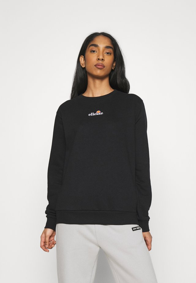 FLORINI - Sweatshirt - black