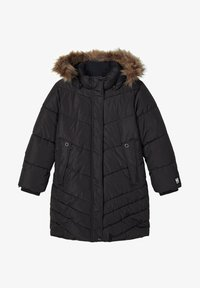 Name it - NKFMABECCA PUFFER - Winterjas - black - 0