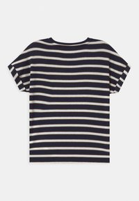 Name it - NKFLYRRI  - T-shirt print - dark sapphire - 1