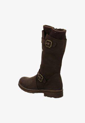 ALIA - Winter boots - braun