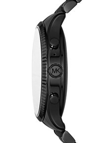 Michael Kors Access - LEXINGTON  - Horloge - black - 2