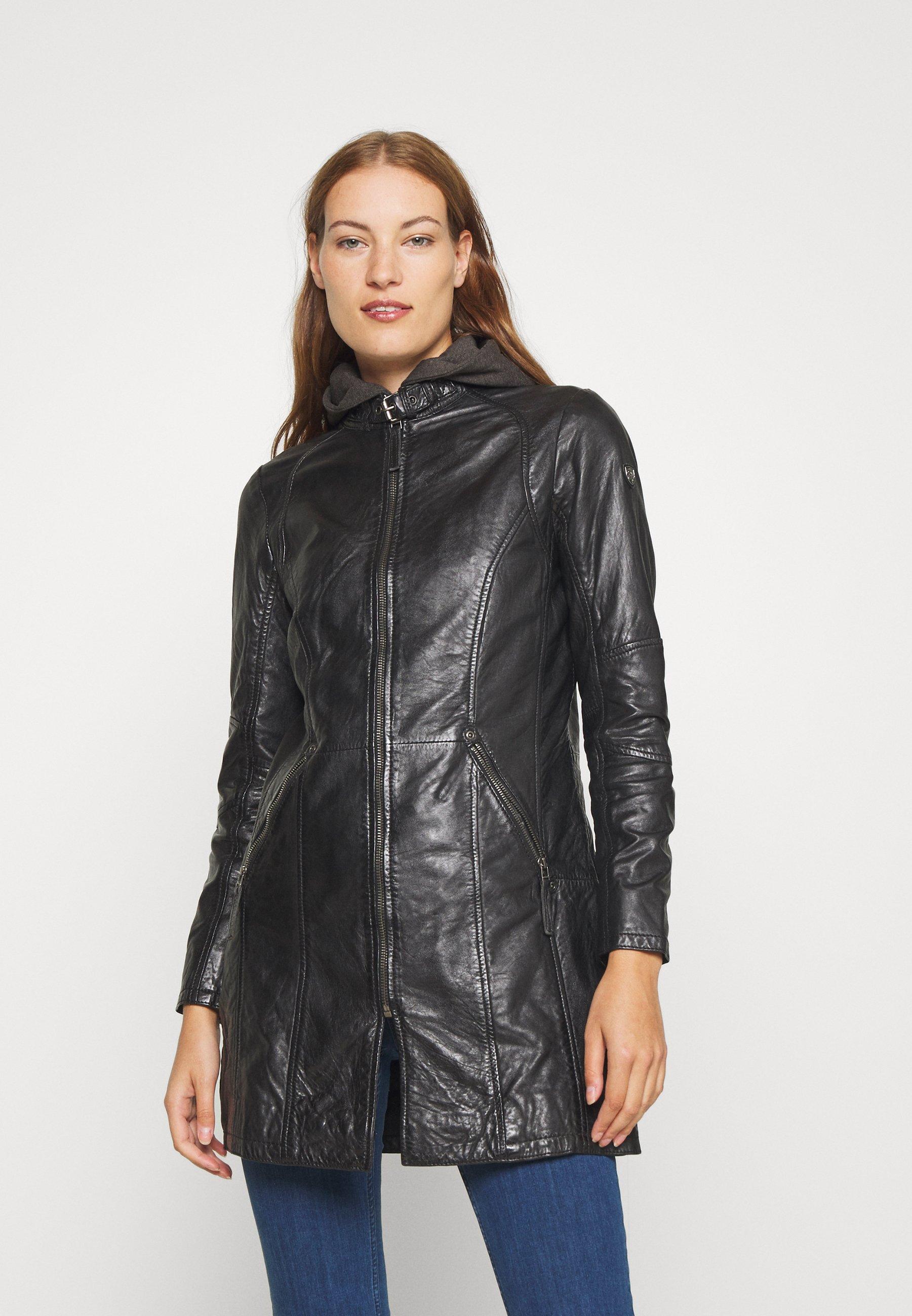 Women ANDRA LAMAS - Short coat