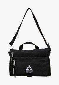 Indispensable - SACOCHE  - Across body bag - black - 7